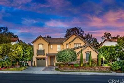 111 Via Reseda, San Clemente, CA 92673 - MLS#: OC19008801