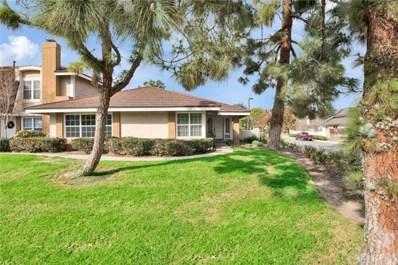 124 W West Yale Loop, Irvine, CA 92604 - MLS#: OC19008848