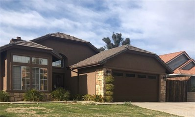 33637 View Crest Drive, Wildomar, CA 92595 - MLS#: OC19008882