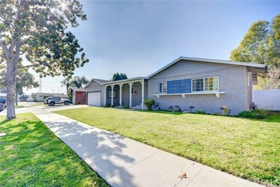 2002 N Agate Street, Orange, CA 92867 - MLS#: OC19008926
