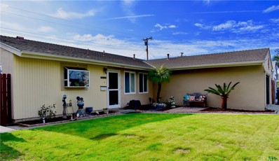 4932 William Avenue, Cypress, CA 90630 - MLS#: OC19009057