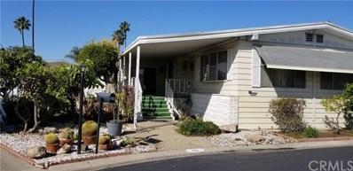 24921 Muirlands Boulevard UNIT 186, Lake Forest, CA 92630 - MLS#: OC19009097
