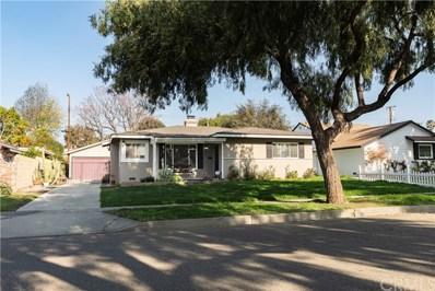 1313 E Union Avenue, Fullerton, CA 92831 - MLS#: OC19009119