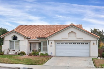 24030 Bearskin Circle, Murrieta, CA 92562 - MLS#: OC19009152