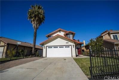 24336 Kurt Court, Moreno Valley, CA 92551 - MLS#: OC19009157