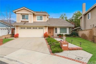 21052 Winchester Drive, Rancho Santa Margarita, CA 92679 - MLS#: OC19009234