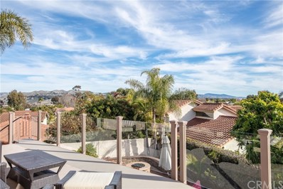 25122 Perch Drive, Dana Point, CA 92629 - MLS#: OC19009271