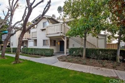 65 Rockwood UNIT 18, Irvine, CA 92614 - MLS#: OC19009336