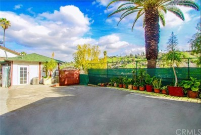 4412 Tourmaline Street, Los Angeles, CA 90032 - MLS#: OC19009340