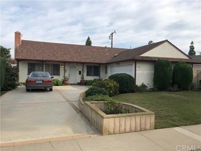 3074 Van Buren Avenue, Costa Mesa, CA 92626 - MLS#: OC19009513