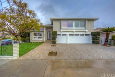 9791 Hot Springs Drive, Huntington Beach, CA 92646 - MLS#: OC19009568
