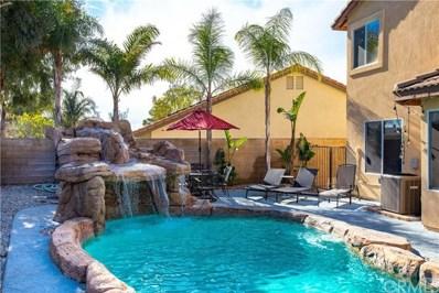 7481 Indigo Lane, Fontana, CA 92336 - MLS#: OC19009613
