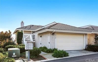 24586 Polaris Drive UNIT 267, Dana Point, CA 92629 - MLS#: OC19009663