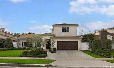 1833 Port Tiffin Place, Newport Beach, CA 92660 - MLS#: OC19009678