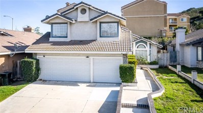 1197 Suncrest Drive, Corona, CA 92882 - MLS#: OC19010017