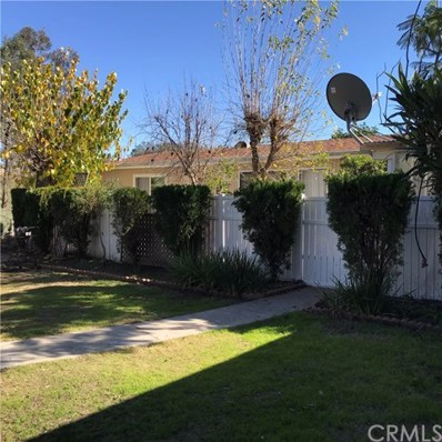 25755 Via Lomas UNIT 144, Laguna Hills, CA 92653 - MLS#: OC19010057