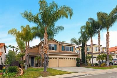 3588 Ash Street, Lake Elsinore, CA 92530 - MLS#: OC19010359