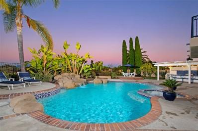 1 Sand Pointe, Laguna Niguel, CA 92677 - MLS#: OC19010425