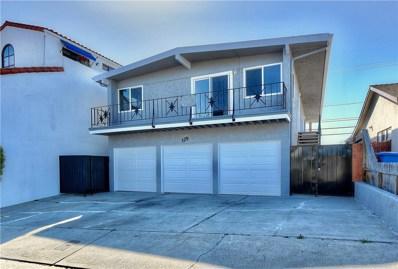 129 Avenida Serra, San Clemente, CA 92672 - MLS#: OC19010485