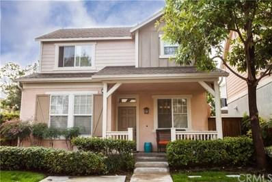 50 Bluff Cove Drive, Aliso Viejo, CA 92656 - MLS#: OC19010550