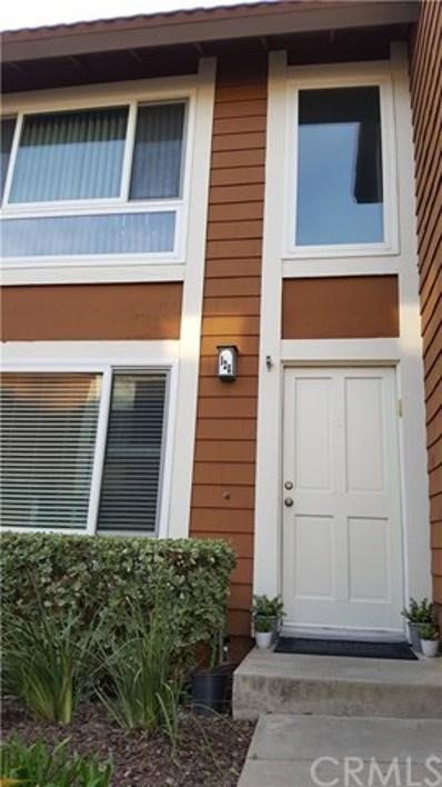 25885 Trabuco Road UNIT 128, Lake Forest, CA 92630 - MLS#: OC19010631