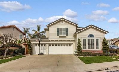 15 Chandler Place, Rancho Santa Margarita, CA 92688 - MLS#: OC19010673