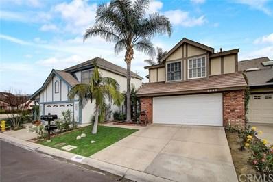 5948 E Calle Principia, Anaheim Hills, CA 92807 - MLS#: OC19010719
