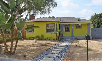 1933 Church Street, Costa Mesa, CA 92627 - MLS#: OC19010808