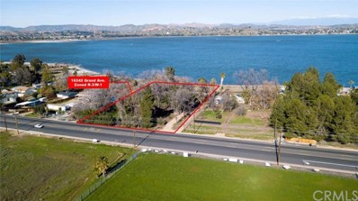 16242 Grand Avenue, Lake Elsinore, CA 92530 - MLS#: OC19010874