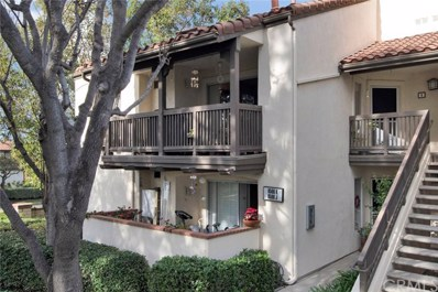 8506 E Baker Hill Road UNIT K, Orange, CA 92869 - MLS#: OC19010969