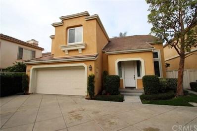 21 Del Ventura, Irvine, CA 92606 - MLS#: OC19011017