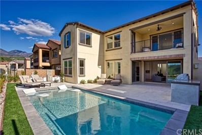 46 Cielo Azul, Mission Viejo, CA 92692 - MLS#: OC19011026