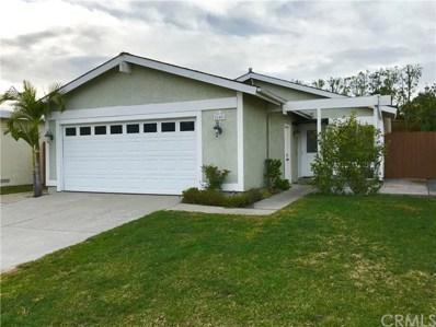 21481 Aguilar, Mission Viejo, CA 92691 - MLS#: OC19011151