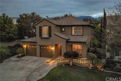 11848 Novella Court, Rancho Cucamonga, CA 91701 - MLS#: OC19011161