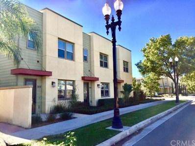 804 E Santa Ana Blvd, Santa Ana, CA 92701 - MLS#: OC19011225