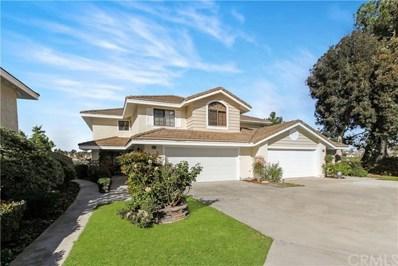 60 Fairlake, Irvine, CA 92614 - MLS#: OC19011326