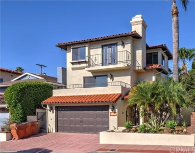 124 W Avenida Valencia, San Clemente, CA 92672 - MLS#: OC19011364