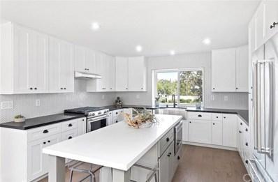 25061 MacKenzie Street, Laguna Hills, CA 92653 - MLS#: OC19011426