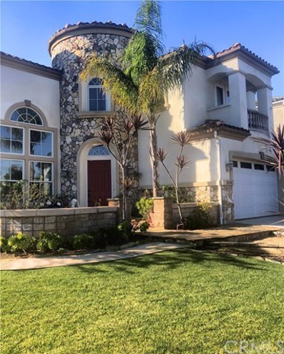 8446 Terranova, Huntington Beach, CA 92646 - MLS#: OC19011599