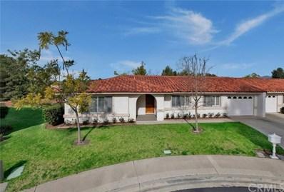 23611 Via Storni, Mission Viejo, CA 92692 - MLS#: OC19011615