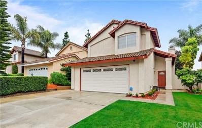 25046 Sanoria Street, Laguna Niguel, CA 92677 - MLS#: OC19011616