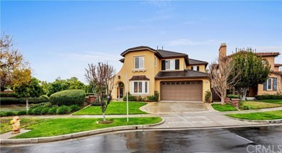 5 Magnolia Drive, Ladera Ranch, CA 92694 - MLS#: OC19011660