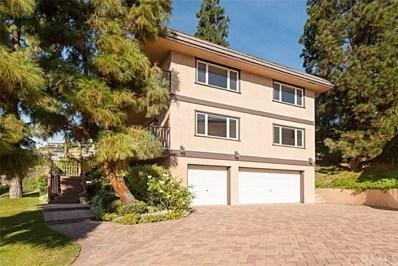 12812 Via Aventura, North Tustin, CA 92705 - MLS#: OC19011685