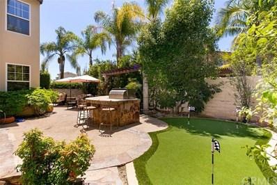 19 Winfield Drive, Ladera Ranch, CA 92694 - MLS#: OC19011744