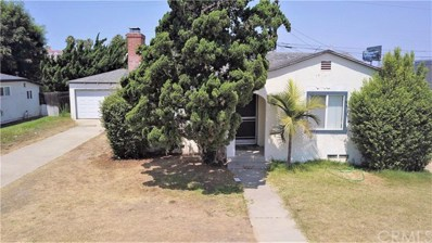 1923 Church Street, Costa Mesa, CA 92627 - MLS#: OC19011761