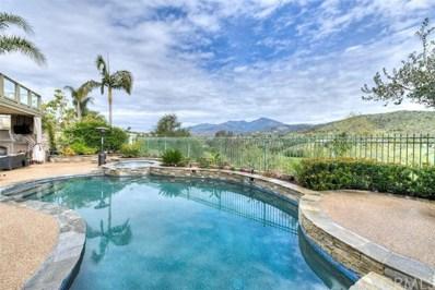 32 Barneburg, Rancho Santa Margarita, CA 92679 - MLS#: OC19011817