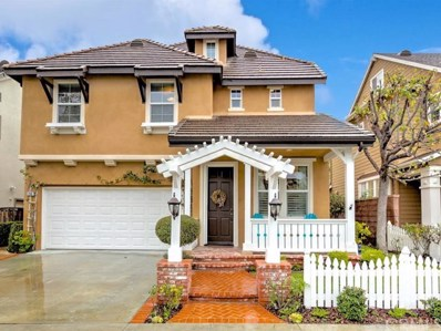 28 Sachem Way, Ladera Ranch, CA 92694 - MLS#: OC19011838