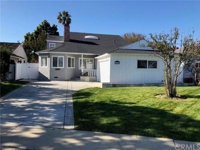 16007 Ardath Avenue, Gardena, CA 90249 - MLS#: OC19012061