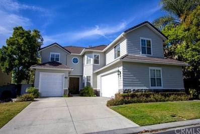 25 CREEK VIEW Road, Coto de Caza, CA 92679 - MLS#: OC19012201