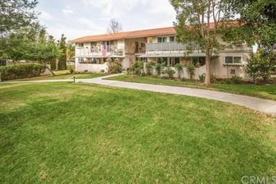810 Ronda Mendoza UNIT P, Laguna Woods, CA 92637 - MLS#: OC19012270